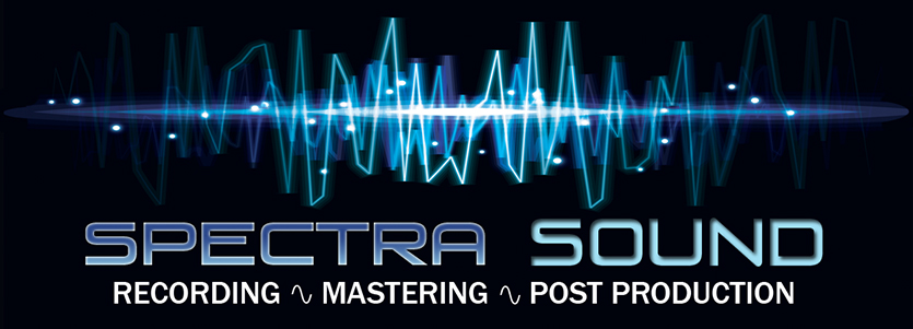 Spectra Sound, LLC. logo